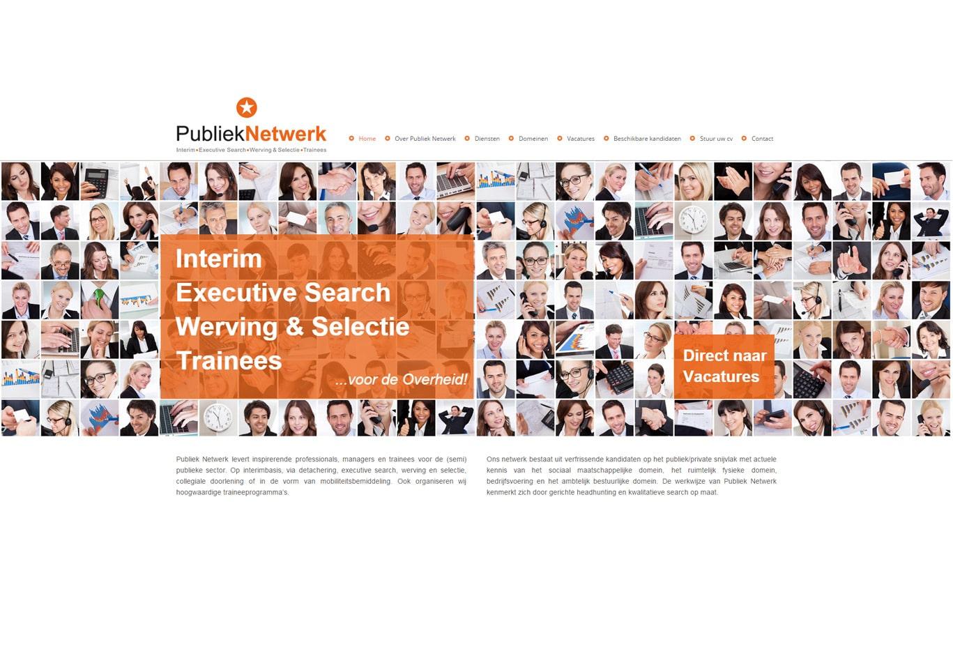publiek-netwerk